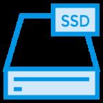 SSDアイコン