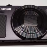 キヤノンのデジタルカメラ「PowerShot」
