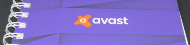 Avast Antivirus のノート