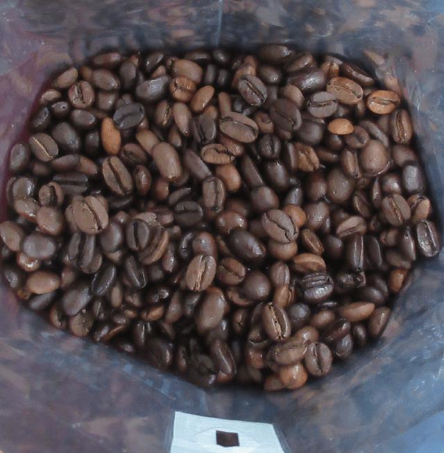 澤井珈琲Beans&Leafのコーヒー豆