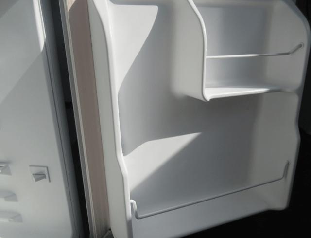 「冷庫さん」のドア