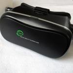 Urgod 3D VR ゴーグル ヘッドセット