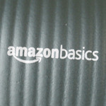 Amazonベーシック ヨガマット