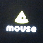 マウスのアイコン