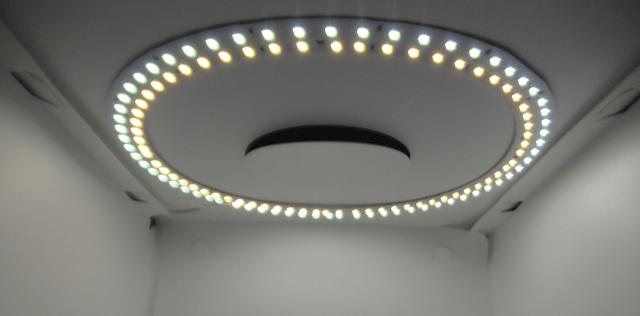 PULUZ 撮影ボックスのライト