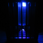 RLANAの殺虫ライト