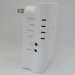 NEC 無線LAN中継機 PA-W1200EX