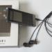 【感想】Newiy Start の mp3プレーヤー NS-A7Plus|使い方と放置理由